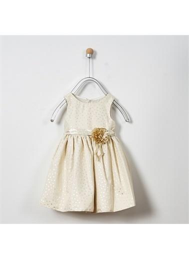 Panço Abiye Elbise 19126343100 Sarı